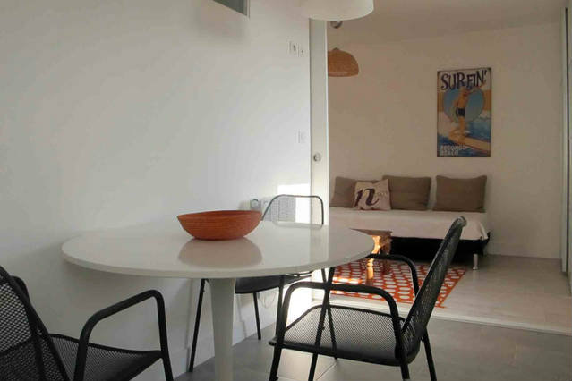 Appartement in Biarritz - Anzeige N°  60097 Foto N°3 thumbnail