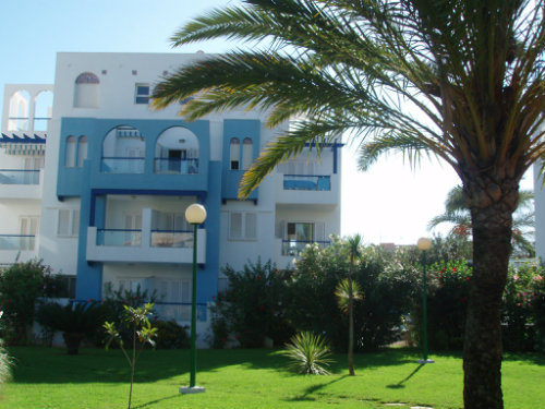 Flat in Dénia - Vacation, holiday rental ad # 60099 Picture #1