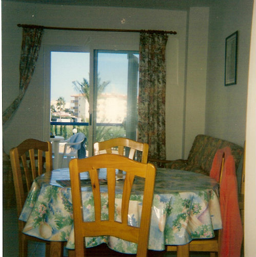 Flat in Dénia - Vacation, holiday rental ad # 60099 Picture #2