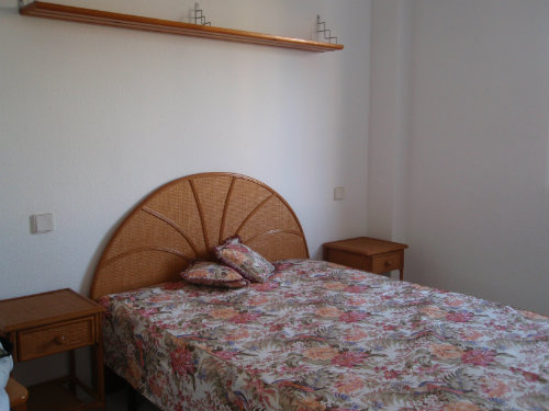 Flat in Dénia - Vacation, holiday rental ad # 60099 Picture #4