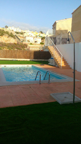 House Gata De Gorgos - 8 people - holiday home  #60106