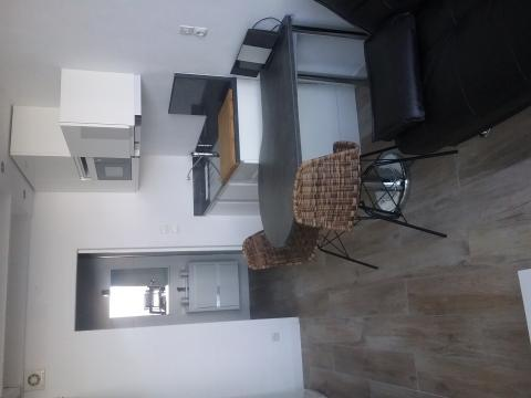 Studio in Hyères  - Vacation, holiday rental ad # 60114 Picture #2