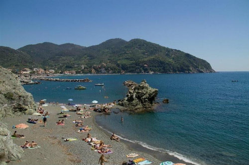 House Levanto - 6 people - holiday home  #60121