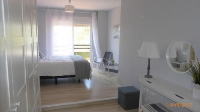 Flat in Mutxamel - Vacation, holiday rental ad # 60122 Picture #3