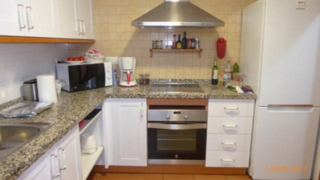 Flat in Mutxamel - Vacation, holiday rental ad # 60122 Picture #4