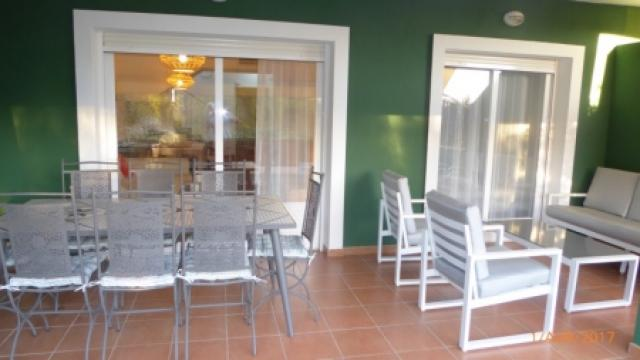 Flat in Mutxamel - Vacation, holiday rental ad # 60122 Picture #5