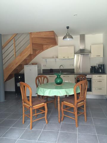 Gite in Clohars-carnoet - Vacation, holiday rental ad # 60125 Picture #3