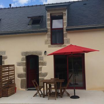 Gite in clohars-carnoet - Vacation, holiday rental ad # 60125 Picture #4