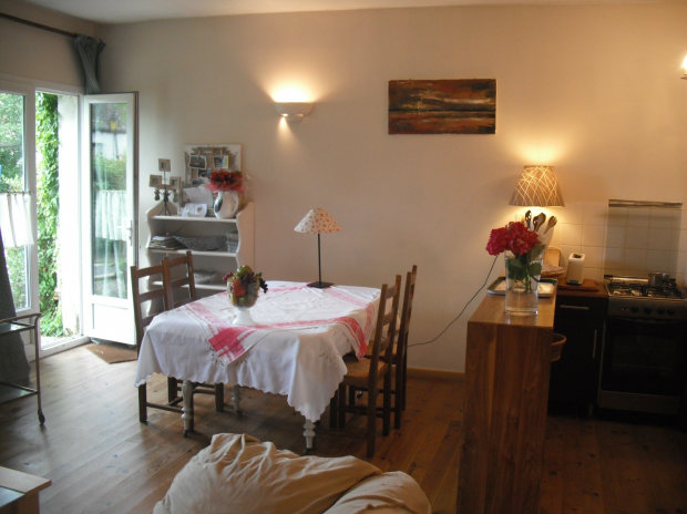 Gite 4 personnes Boismont - location vacances  n°60127