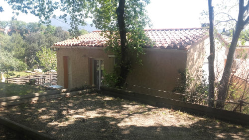 House Saint Jean Pla De Corts - 2 people - holiday home  #60135