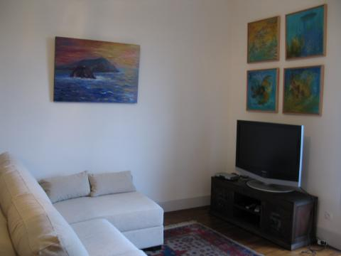 Appartement in Biarritz - Anzeige N°  60143 Foto N°2