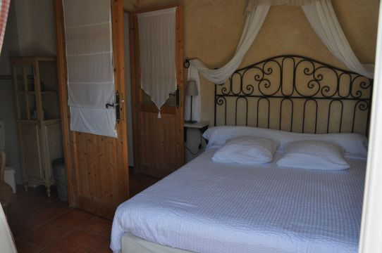 House in Sauzon - Vacation, holiday rental ad # 60154 Picture #1