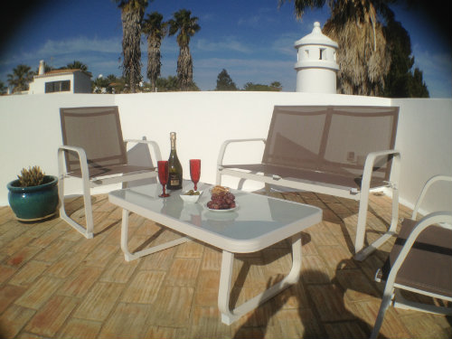 Flat in Carvoeiro - Vacation, holiday rental ad # 60155 Picture #1
