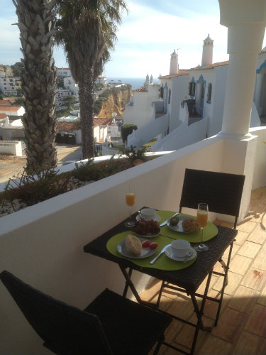 Flat in Carvoeiro - Vacation, holiday rental ad # 60155 Picture #10