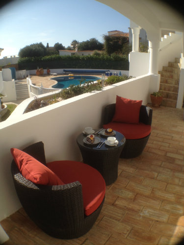 Flat in Carvoeiro - Vacation, holiday rental ad # 60155 Picture #11
