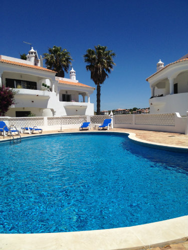 Flat in Carvoeiro - Vacation, holiday rental ad # 60155 Picture #14