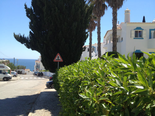 Flat in Carvoeiro - Vacation, holiday rental ad # 60155 Picture #16