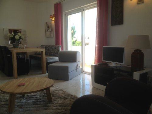 Flat in Carvoeiro - Vacation, holiday rental ad # 60155 Picture #3