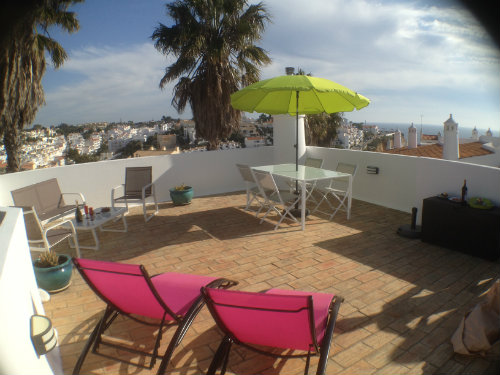 Flat Carvoeiro - 2 people - holiday home  #60155