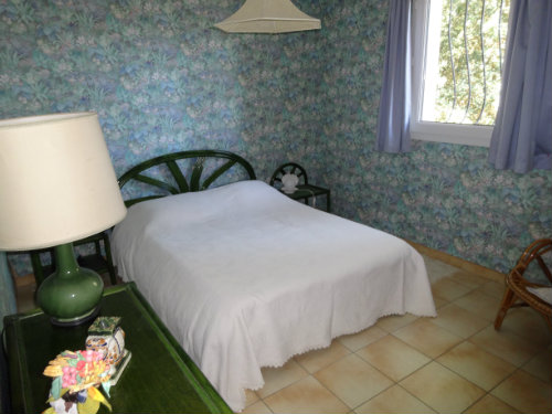 House in SAINT PALAIS SUR MER - Vacation, holiday rental ad # 60159 Picture #10