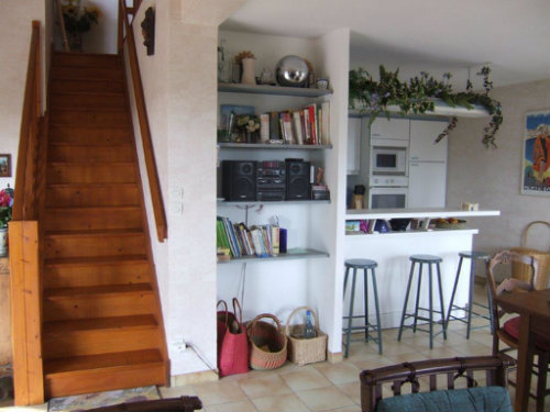 House in SAINT PALAIS SUR MER - Vacation, holiday rental ad # 60159 Picture #13