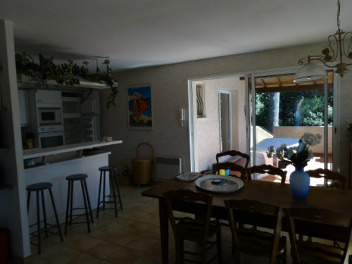 House in SAINT PALAIS SUR MER - Vacation, holiday rental ad # 60159 Picture #3