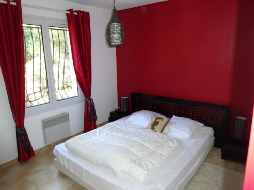 House in SAINT PALAIS SUR MER - Vacation, holiday rental ad # 60159 Picture #7