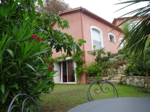 House in MANDELIEU LA NAPOULE - Vacation, holiday rental ad # 60160 Picture #10