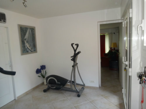 House in MANDELIEU LA NAPOULE - Vacation, holiday rental ad # 60160 Picture #11