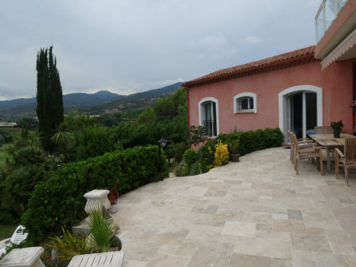 House in MANDELIEU LA NAPOULE - Vacation, holiday rental ad # 60160 Picture #12