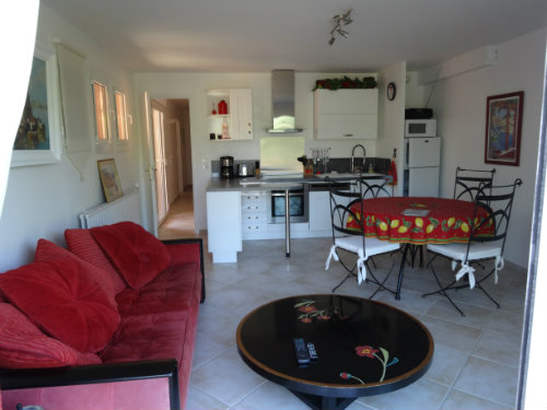 House in MANDELIEU LA NAPOULE - Vacation, holiday rental ad # 60160 Picture #3
