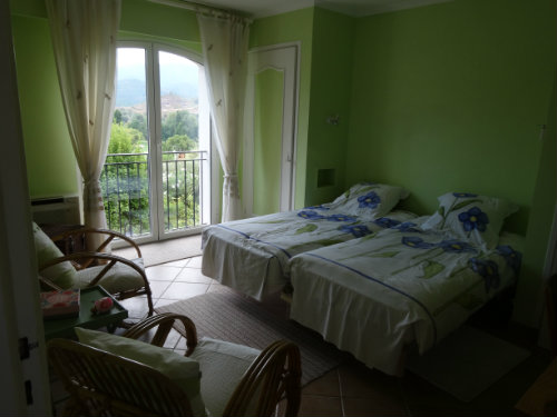 House in MANDELIEU LA NAPOULE - Vacation, holiday rental ad # 60160 Picture #6