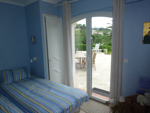 House in MANDELIEU LA NAPOULE - Vacation, holiday rental ad # 60160 Picture #7