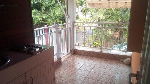 Maison Sainte Rose - 2 personnes - location vacances  n°60168