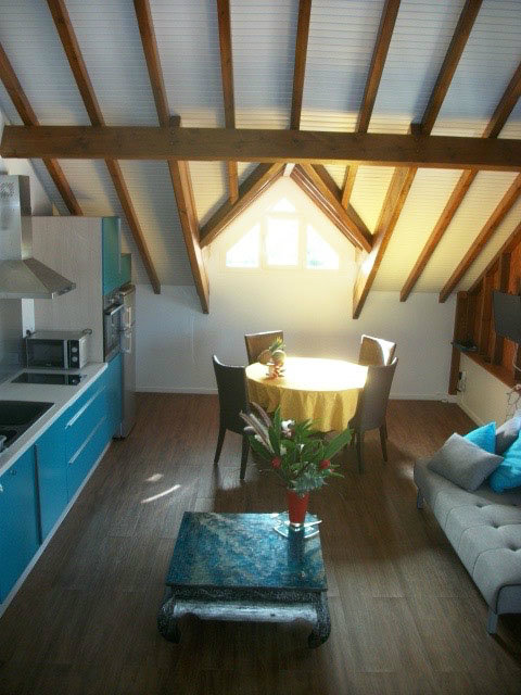 Flat Sainte-anne - 4 people - holiday home  #60171