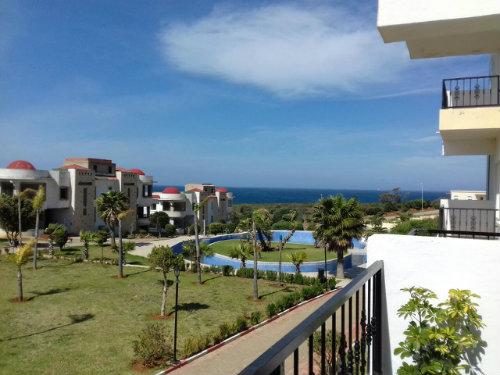 Appartement 6 personnes Cap Spartel - location vacances  n°60176