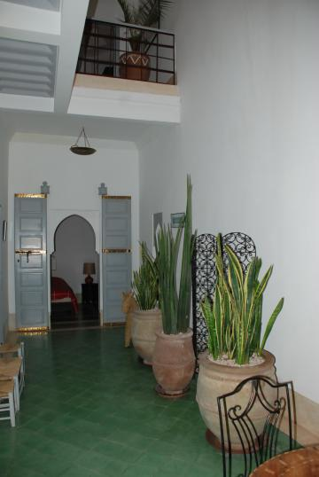 House Essaouira - 8 people - holiday home  #60179