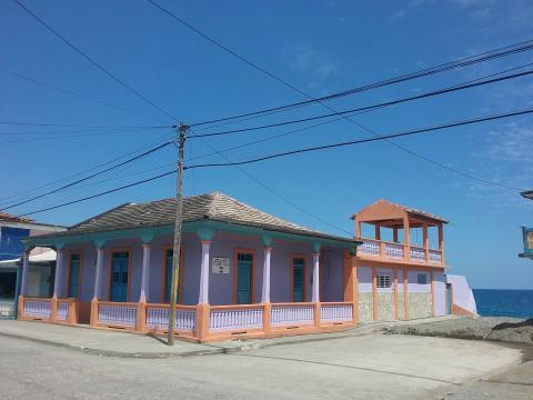 Baracoa - 4 people - holiday home  #60180