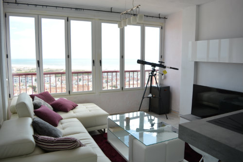 Flat in Torrevieja-La Mata - Vacation, holiday rental ad # 60191 Picture #1