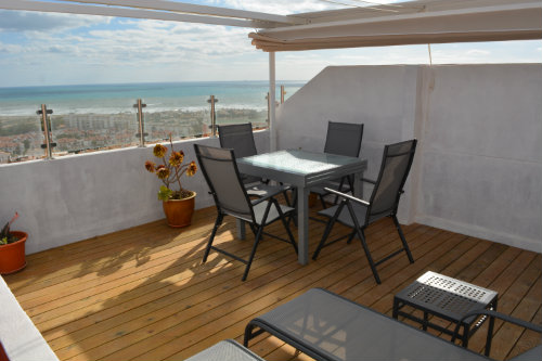 Flat in Torrevieja-La Mata - Vacation, holiday rental ad # 60191 Picture #14