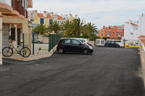 Flat in Torrevieja-La Mata - Vacation, holiday rental ad # 60191 Picture #17
