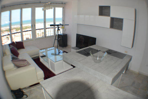 Flat in Torrevieja-La Mata - Vacation, holiday rental ad # 60191 Picture #3