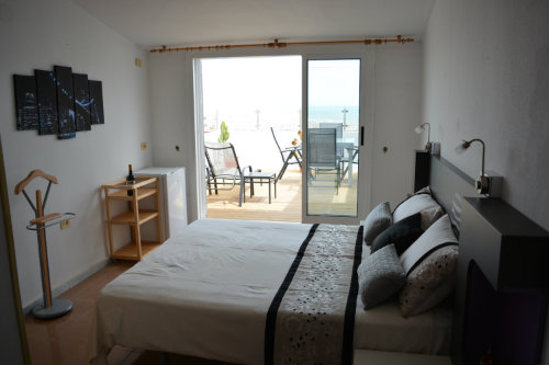 Flat in Torrevieja-La Mata - Vacation, holiday rental ad # 60191 Picture #7