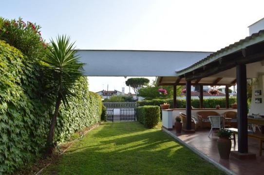 House Tor San Lorenzo  - holiday home  #60200