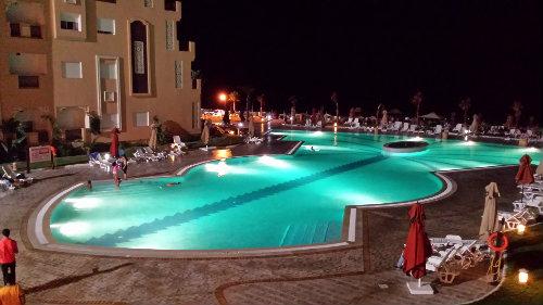 Appartement Sousse - 5 personnes - location vacances  n°60201