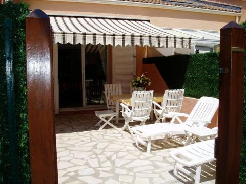 House Valras-plage - 4 people - holiday home  #60216