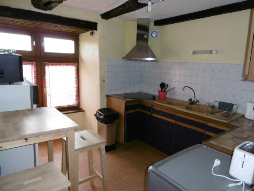 Gite in Aubrac - Vacation, holiday rental ad # 60217 Picture #4
