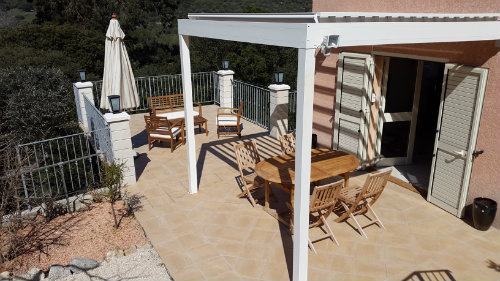 House in AJACCIO - Vacation, holiday rental ad # 60219 Picture #2