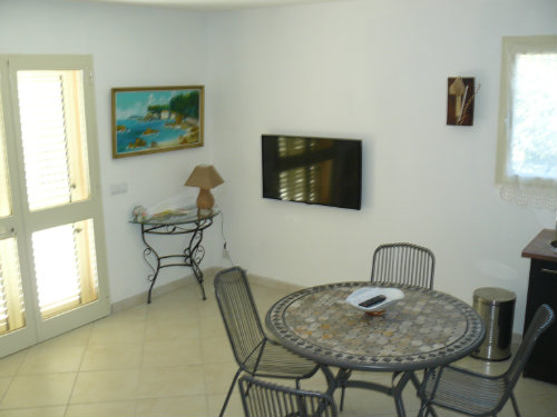 House in AJACCIO - Vacation, holiday rental ad # 60219 Picture #6