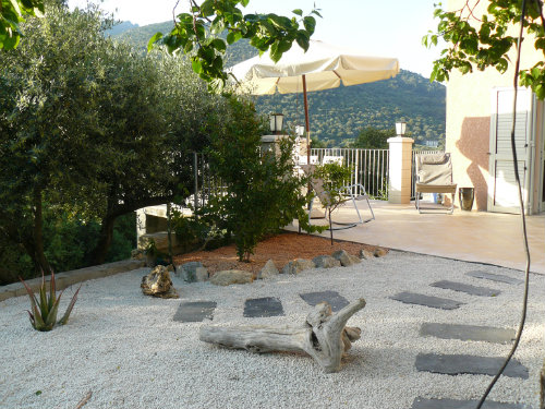 House in AJACCIO - Vacation, holiday rental ad # 60219 Picture #9